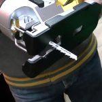 Les avantages particuliers de la scie sauteuse électrique