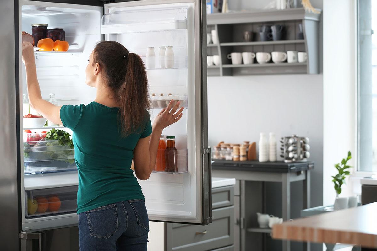 avantage du frigo américain