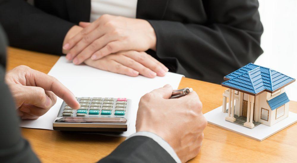 etape rachat de crédit immobilier