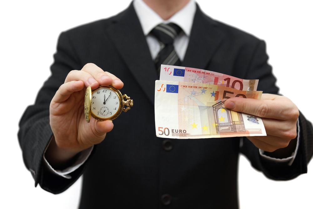 options sur le marché pour utiliser son crédit rapide