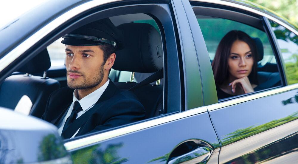 Location de voiture avec chauffeur